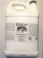 Bison Marine Heavy Cut Compound