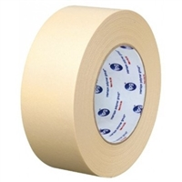 48MM x 55M utility masking tape, Sleeve of 6