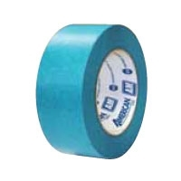2 Inch Aqua Masking Tape (48MM x 54.80M), Sleeve of 6 rolls