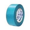 "1 1/2"" Inch Aqua Masking Tape 36MM x 54.80M, Case of 24"
