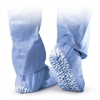 Anti-Skid Shoe Covers Blue Regular Size - Pack of 100