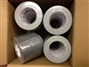 "2"" Silver Duct Tape - 24 rolls per case"