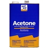 Kleen Strip Acetone,1 Gallon