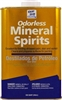 Oderless Mineral Spirits - 1 Gallon