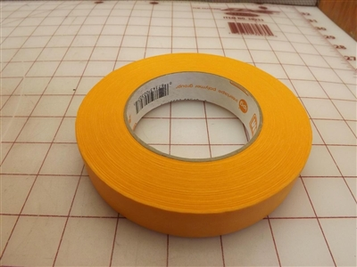 IPG Orange Masking Tape 36mm x 54.8m, 24 Rolls