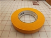IPG Orange Masking Tape 18mm x 54.8m, 48 Rolls