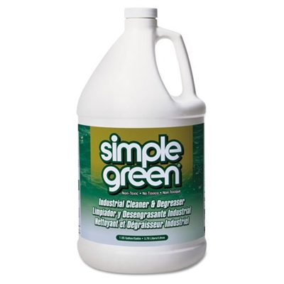 Simple Green All Purpose Cleaner, One Gallon, Case of 6