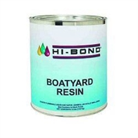 Evercoat Hi-Bond Boatyard Resin - 1 Quart