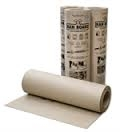 FloorShell Surface Protector 38X100,..317sqft, 1 roll
