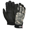 Wounded Warrior Multi-Task Gloves - Large, 1 pair