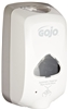 GOJO 2740-01 Dove Grey Touch Free Dispenser