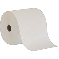 "Georgia Pacific Professional envision Nonperforated Paper Towel Rolls 7 7/8""W x 350'L, 12 per Case"