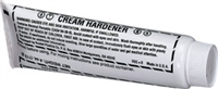 Blue Cream Hardener, 4 oz Tube, each