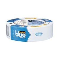 "ScotchBlue 1.41""x60yd Blue Painters Tape (6 pack)"