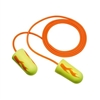 3M Yellow Neon Blasts Earplugs (Corded), 200 pair/bx