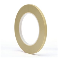 Scotch Fine Line Tape 218 1/4""