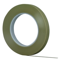 Scotch Fine Line Tape 218 Green 1/2""