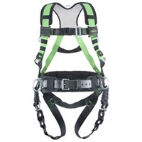 Miller Revolution Construction Harnesses