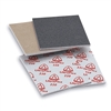 "Ultraflex Sanding Pads 4.5"" x 5.5"" A/O - 180 Grit, Box of 10"