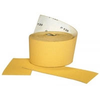 "2-3/4"" x 25 yds. PSA 150 Grit Gold Roll"