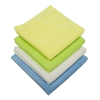 One Dozen Micro Fiber Towels